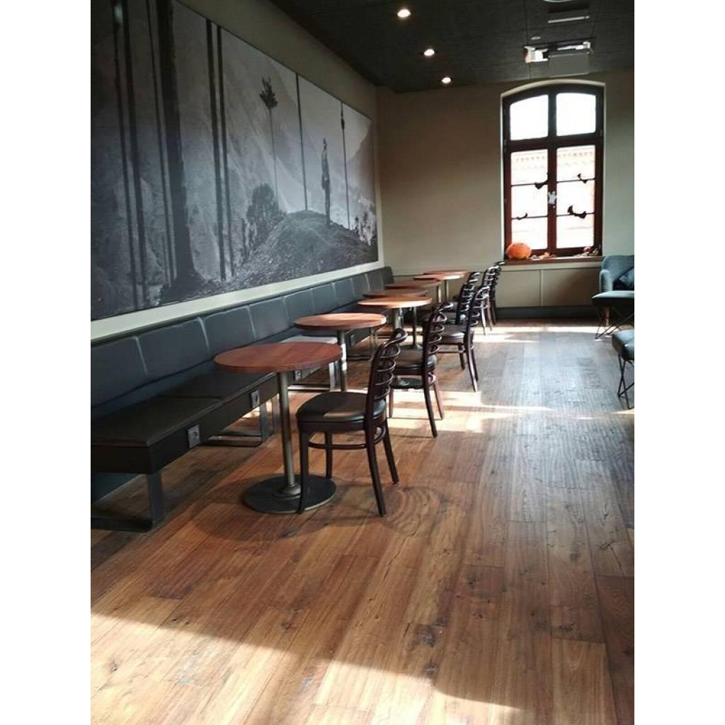 Podłoga drewniana  Dąb Antico