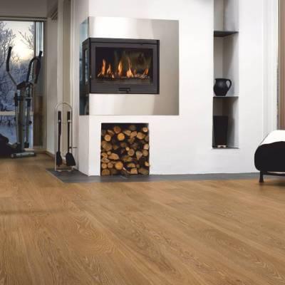 Podłoga drewniana Dąb Old Grey
