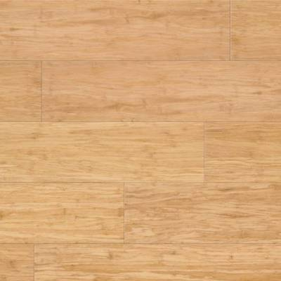 Lite drewno  Bambus Prasowany Click Natur Lakierowany