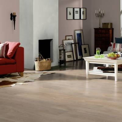 Panele podłogowe Suede Sherwood Oak