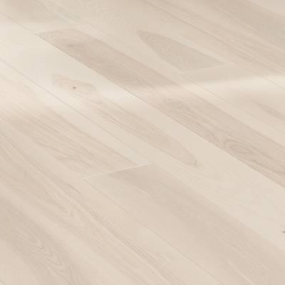 Podłoga drewniana Jesion Family 1-lamelowy Matowy
