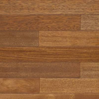 Lite drewno Merbau 1 lamelowy lakierowany