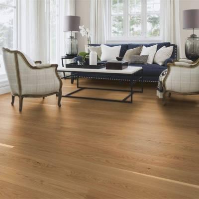 Podłoga drewniana Dąb Metropole Home
