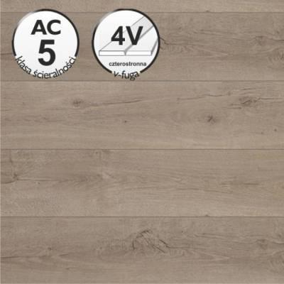 Panele podłogowe   Oak Effect Beige