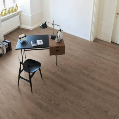 Panele podłogowe Dąb Waltham brązowy