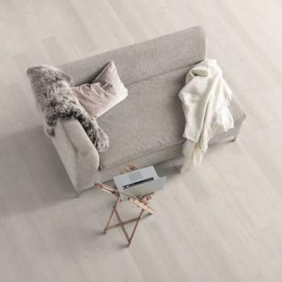 Panele podłogowe Sosna Inverey biała